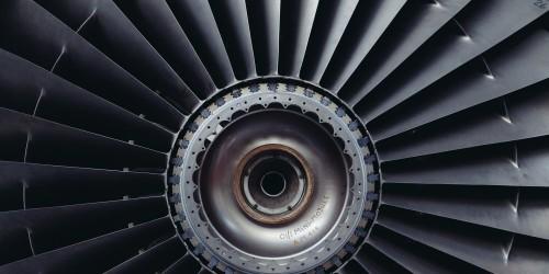Teflon in straalmotoren