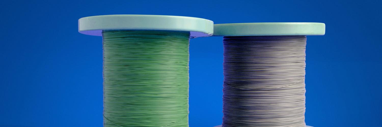 PTFE wire, teflon wire, Teflon seal thread